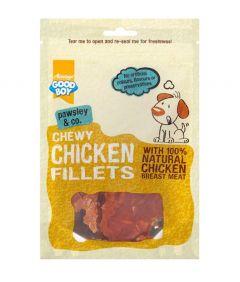 Armitage Good Boy Chewy Chicken Fillets Dog Treats