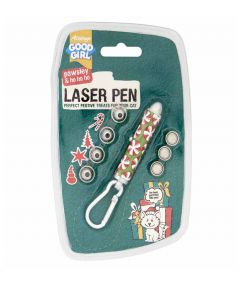 Armitage Meowee Christmas Laser Pen