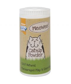 Armitage Good Girl Meowee Catnip Powder