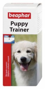 Beaphar Puppy Trainer Spray