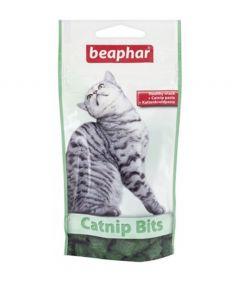 Beaphar Catnip Bits Cat Treats