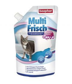 Beaphar Cat Litter Deodorizer Floral Scent