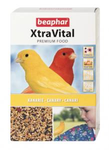 Beaphar XtraVital Canary Food