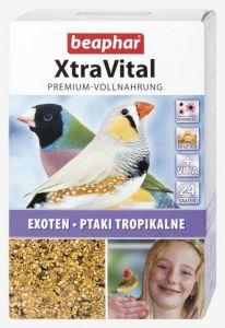 Beaphar XtraVital Tropical Bird Food