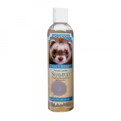 Bio Groom Fancy Ferret Lanolin Shampoo