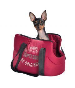 Bobby Superdog Carrying Bag