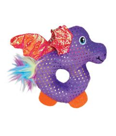 Kong Enchanted Characters Assorted Cat Toy