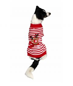 Armitage Reindeer Jumper for Dog