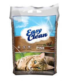 Easy Clean Cat Litter Pine Pellets