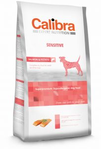 Calibra Dog Expert Nutrition Sensitive Salmon