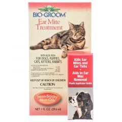 Bio Groom Ear Mite Treatment