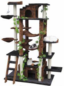 "Go PetClub 77"" Forest Cat Tree"