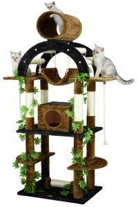 "Go PetClub 71"" Forest Cat Tree"