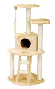 Fauna Almerich Cat Play Tower