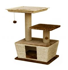 Fauna Villa Cat Play Lounge