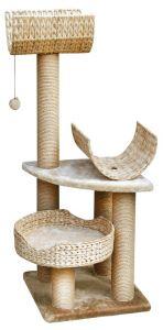 Fauna Palucco Cat Play Tower