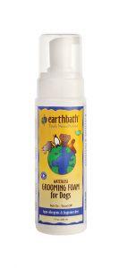 Earthbath Dog Grooming Foam Hypoallergenic