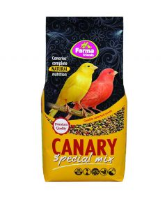 Farma Canary Special Mix Bird Food