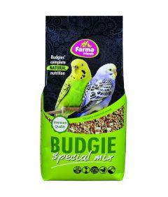 Farma Budgie Special Mix Bird Food