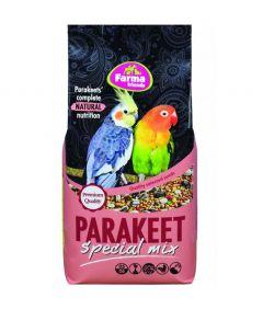 Farma Parakeet Special Mix Bird Food