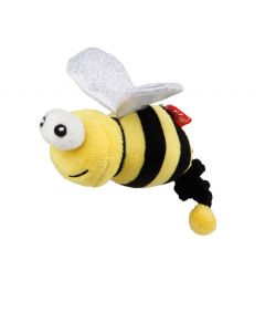 GiGwi Vibrating Running Bee with Catnip