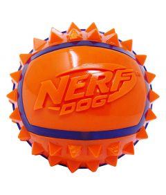 Nerf Dog Mega Tuff Spike Ball