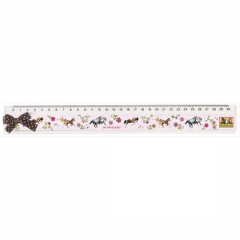 Horsefriends Ruler