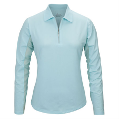 Swing Polo Long Sleeve