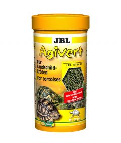 JBL Agivert Tortoise Food