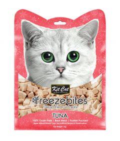 Kit Cat Freezebites Dried Tuna Cat Treats