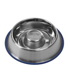Buster Stainless Steel Slow Feeder