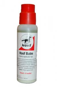 Leovet Hoof Balm with Brush