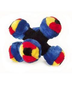 PetLove Softees Star Ball Dog Toy
