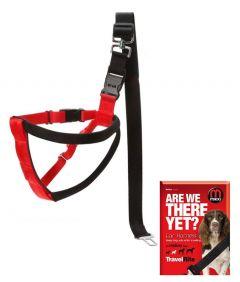 Mikki Dog Car Harness