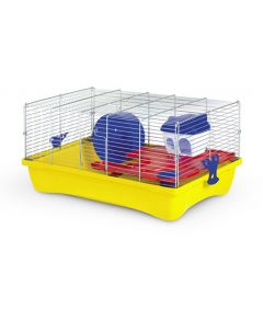MPS2 H10 Hamster Cage