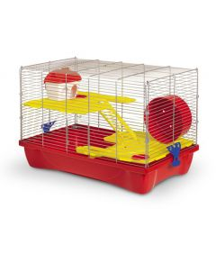 MPS2 H11 Hamster Cage
