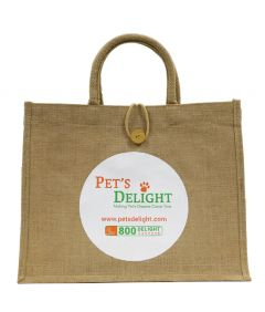 Pets Delight Bag for Life