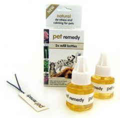 Pet Remedy Refill Bottle x2