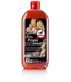 Leovet Power Shampoo Walnut