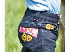 Busse Kids Collection breeches