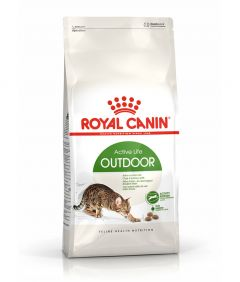 Royal Canin FHN Outdoor Cat Dry Food