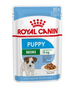 Royal Canin SHN Mini Puppy Wet Food Pouch