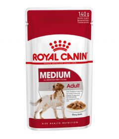Royal Canin SHN Medium Adult Wet Food Pouch