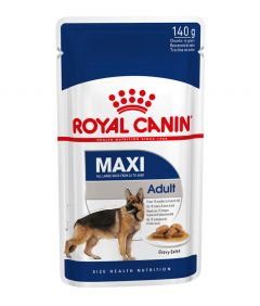 Royal Canin SHN Maxi Adult Wet Food Pouch