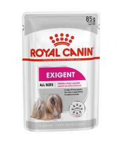 Royal Canin Exigent Dog Wet Food Pouch