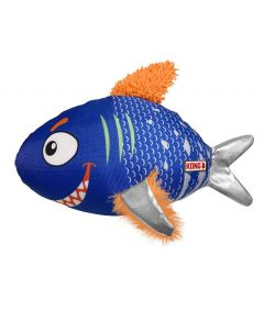 Kong Reefz Assorted Fish Dog Toy