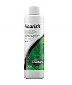Seachem Flourish Aquarium Medicine