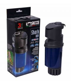 Sicce Shark ADV 600 Internal Aquarium Filter