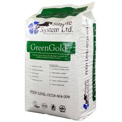 Simple System Green Gold