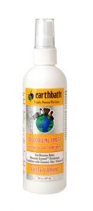 Earthbath Deodorizing Spritz Vanilla & Almond